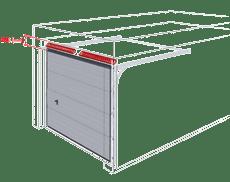 bramy-garazowe-bramy-segmentowe-wisniowski-nadproze-200mm